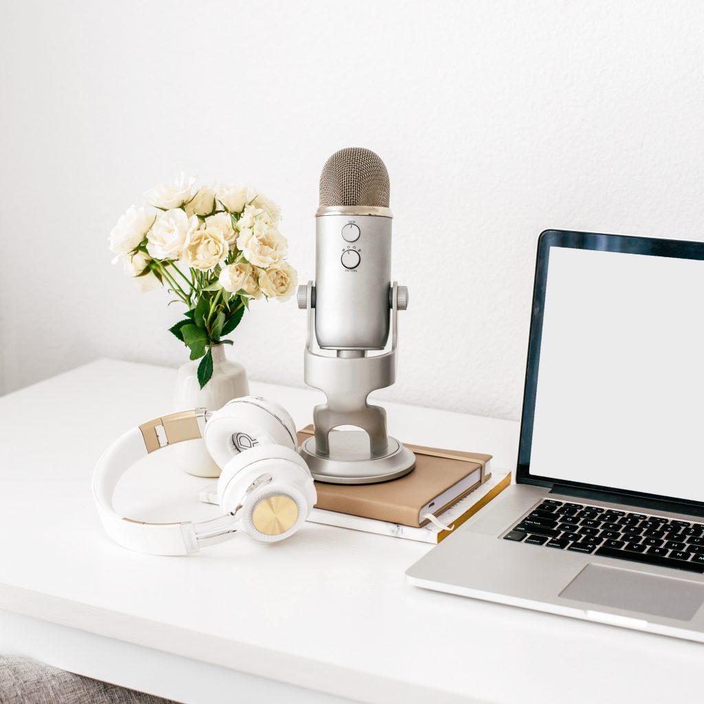 podcast micro ordi fleurs perles et equilibre